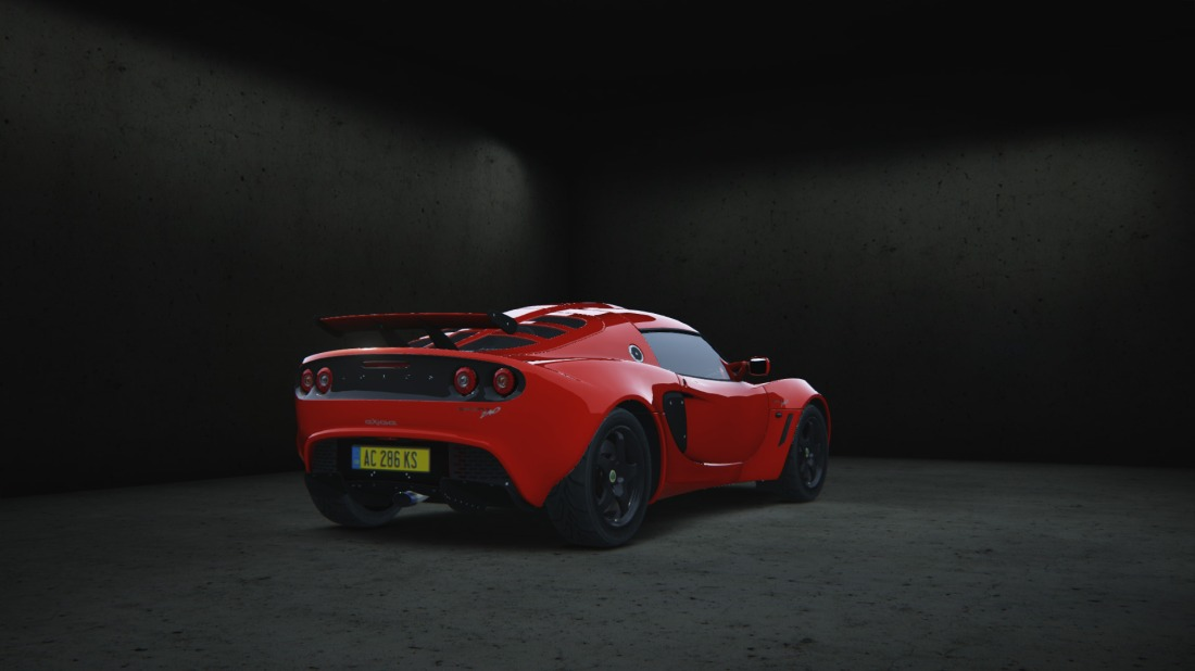 Assetto Corsa – The Only One In The Room's Observations